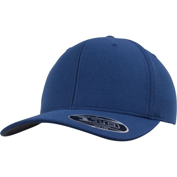 Flexfit 110 Cool & Dry Mini Pique Cap - unisex