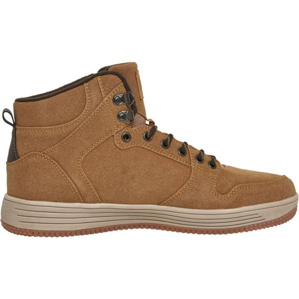 Urban Classics - HIGH TOP Winter Schuhe Sneaker