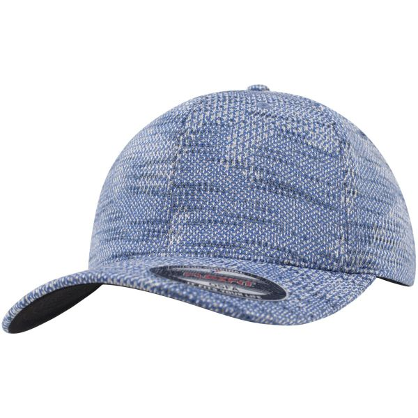 Flexfit Jacquard Knit Stretchable Cap