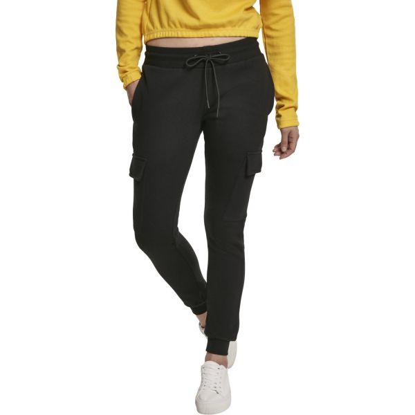 Urban Classics Ladies - CARGO Sweatpants