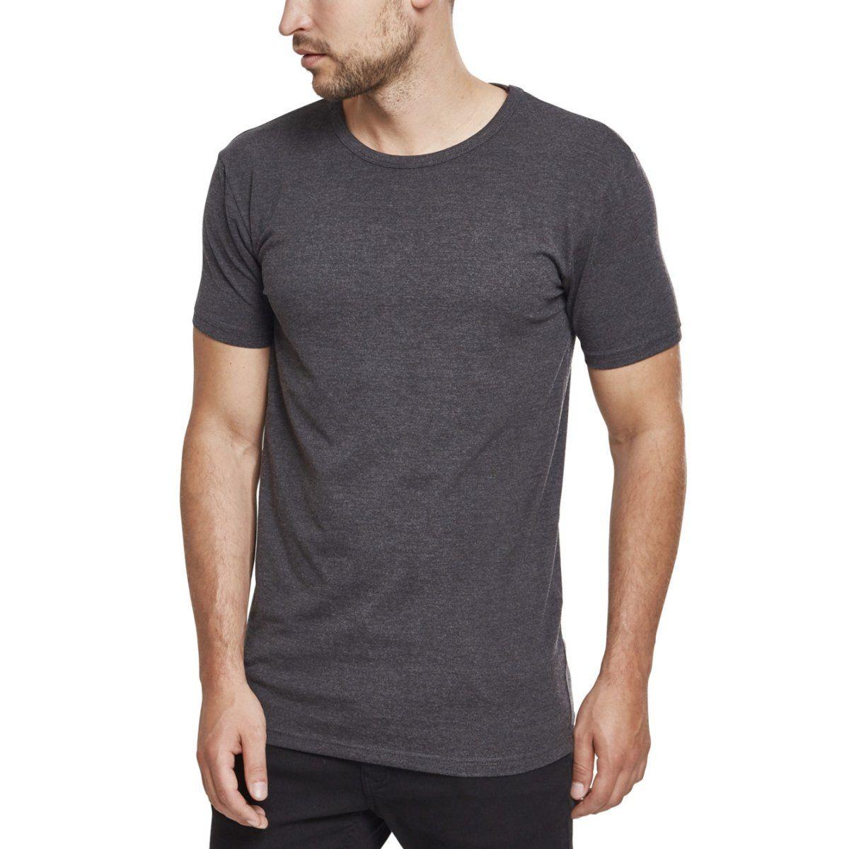 Urban Classics - FITTED STRETCH Shirt - figurbetont