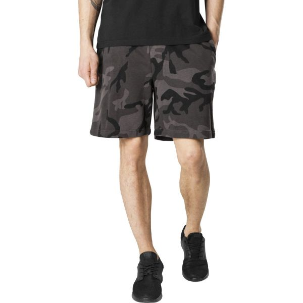 Urban Classics - Basic Terry Fleece Sommer Shorts