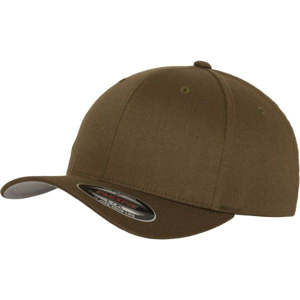 Flexfit WOOLY COMBED Stretchable Baseball Unisex Cap
