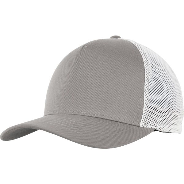 Flexfit Stretch Pro-Formance 110 Mesh Cap - earth tones