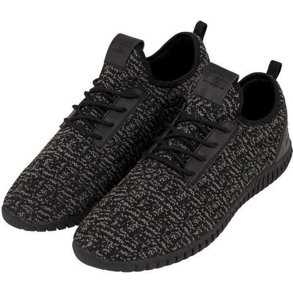 Urban Classics - KNITTED Light Runner Schuhe