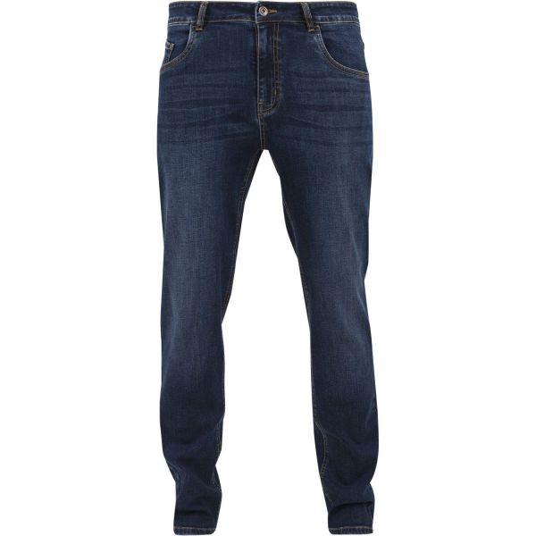 Urban Classics - STRETCH DENIM Slim Fit Jeans Hose
