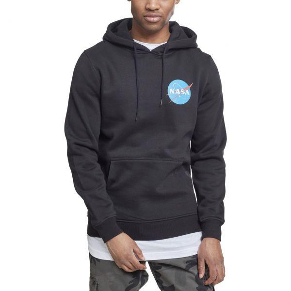 Mister Tee Hoody - NASA black