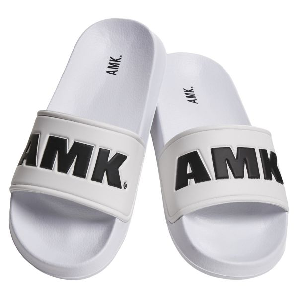 AMK Badeschlappen - Unisex Badelatschen Slides