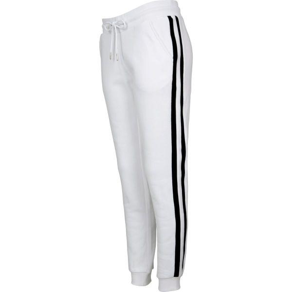 Urban Classics Ladies - College Sports Fleece Sweatpants