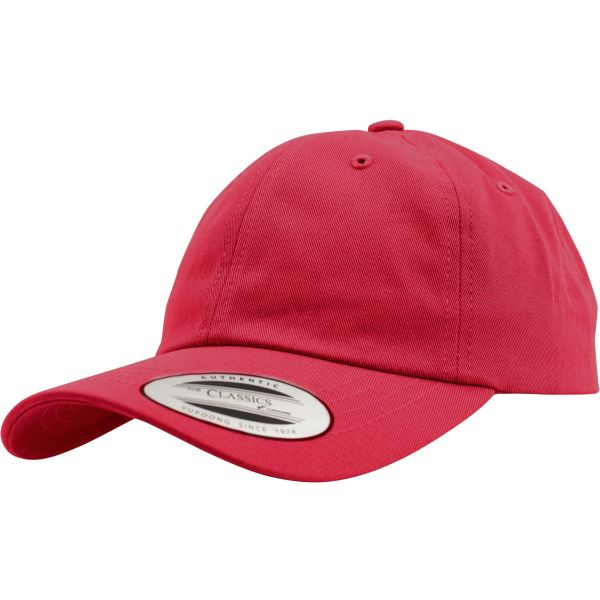 Flexfit LOW PROFILE Strapback DAD Cap - unisex