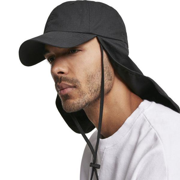 Urban Classics Cap mit Sonnenschutz