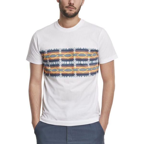 Urban Classics - INKA Muster Pattern Shirt