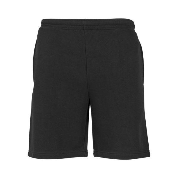 Urban Classics - Basic Terry Shorts dark camo