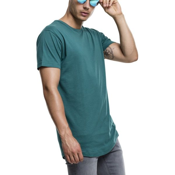 Urban Classics - SHAPED Long Tee Shirt (extra lang)
