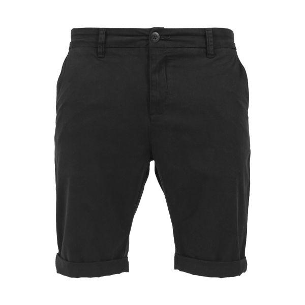 Urban Classics - STRETCH CHINO Shorts sand beige