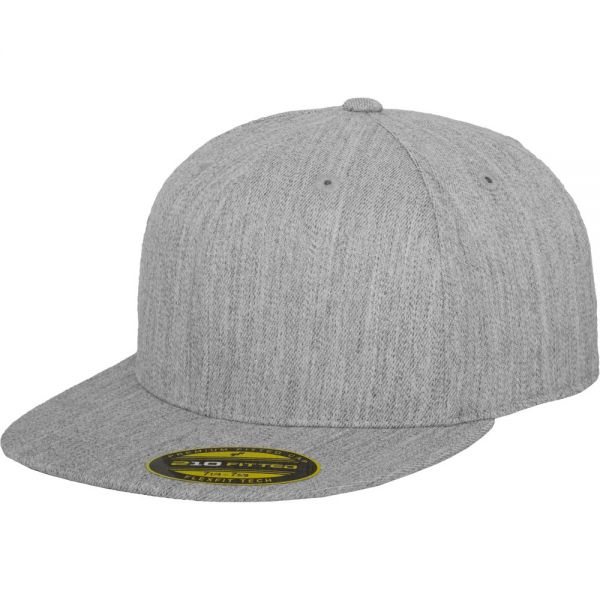 Flexfit Premium 210 Fitted Baseball Cap