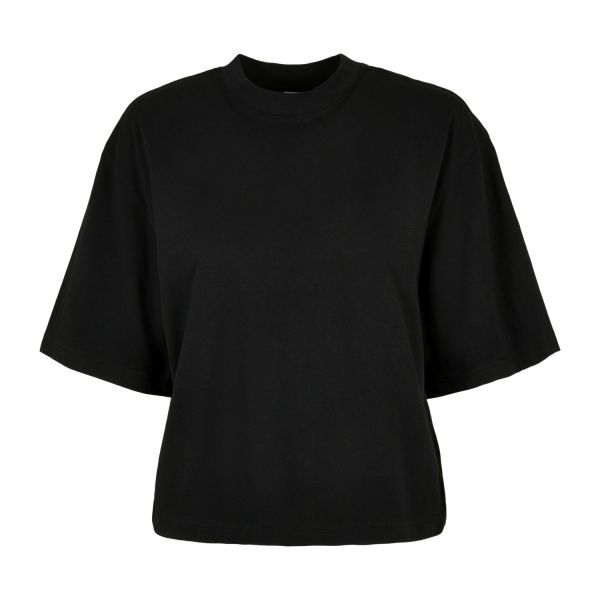 Urban Classics Ladies - Oversized Organic Cotton Shirt