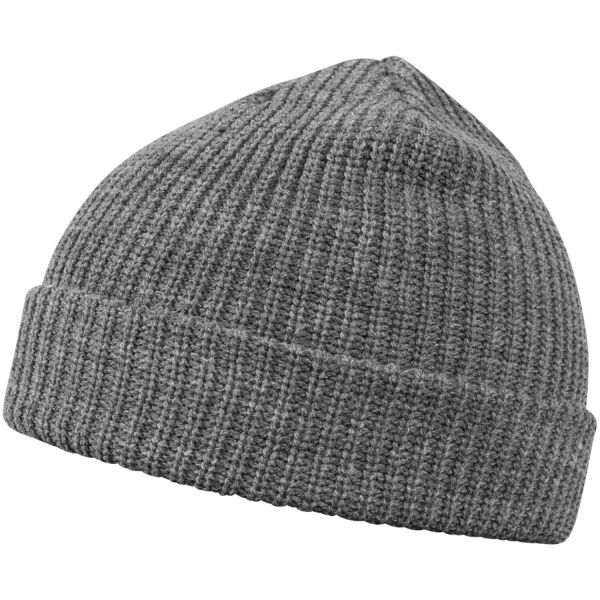 Urban Classics Winter Beanie - FISHERMAN II Mütze