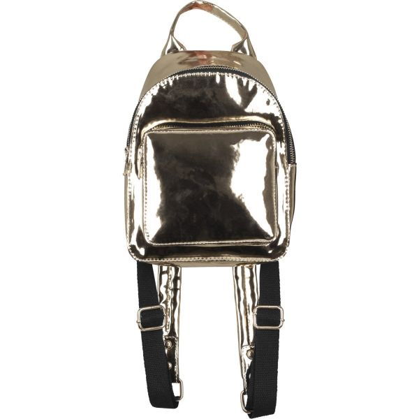 Urban Classics - MINI Metallic Backpack Fashion Rucksack