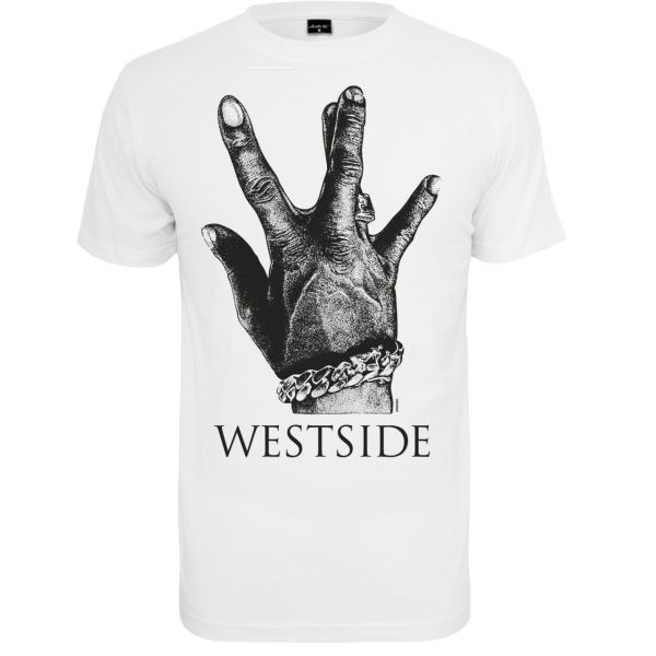 Mister Tee Shirt - Westside Connection 2.0