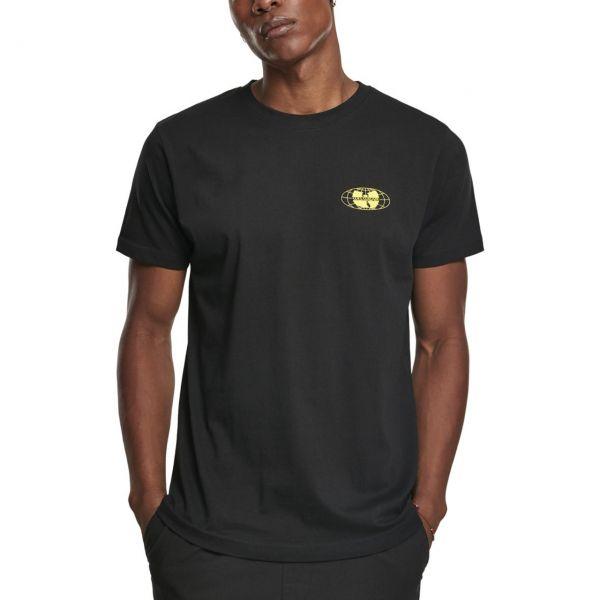 Wu-Wear Hip Hop Shirt - 36 Chambers grey