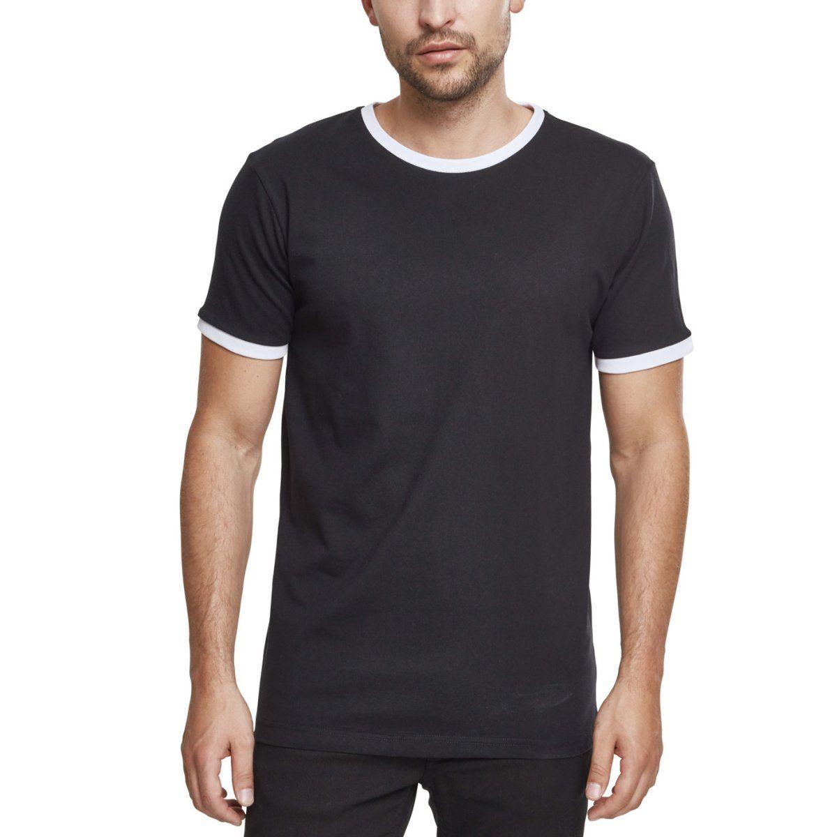 Urban Classics - RINGER Freizeit T-Shirt