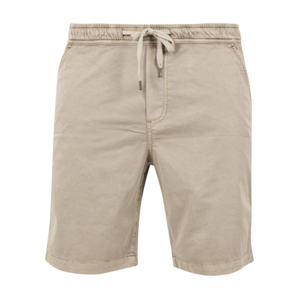 Urban Classics - Stretch Twill Joggshorts Kurze Shorts