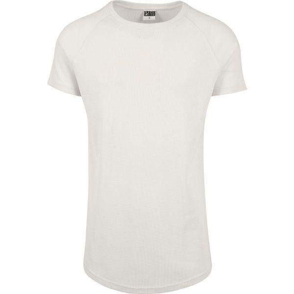 Urban Classics - THERMAL Slub Raglan Shirt