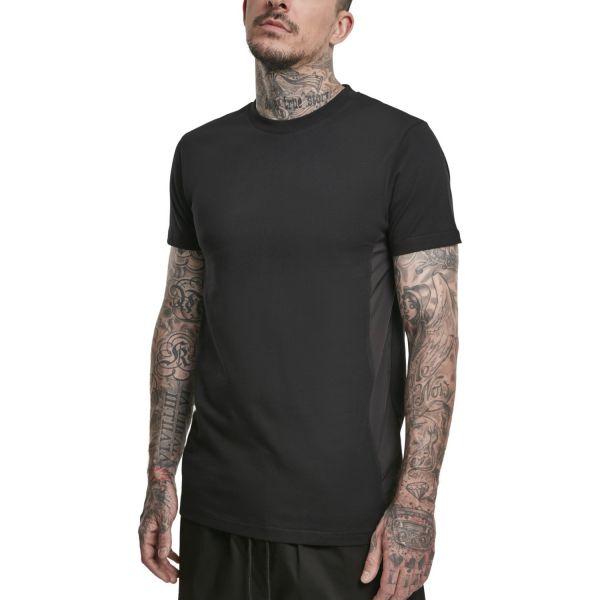 Urban Classics - Military Muscle Shirt black