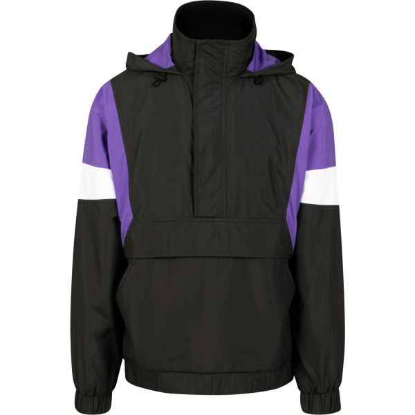 Urban Classics - PULL OVER Windbreaker Überziehjacke