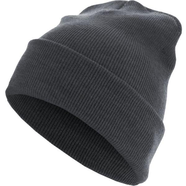 Urban Classics Beanie Bonnet - BASIC FLAP LONG indigo