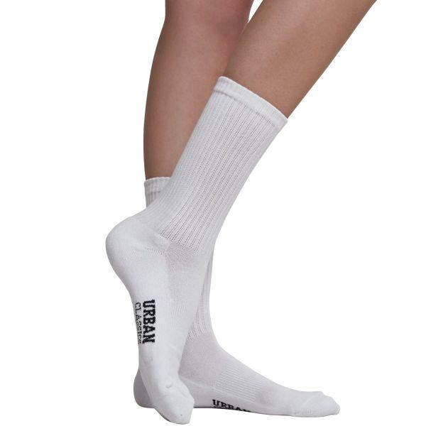 Urban Classics - SPORT Tennis Unisex Socken 2er Pack
