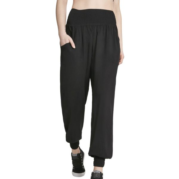 Urban Classics Ladies - Sarong Pants Hose