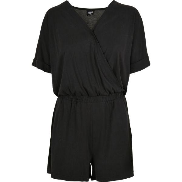 Urban Classics Ladies - MODAL Short Jumpsuit Kleid