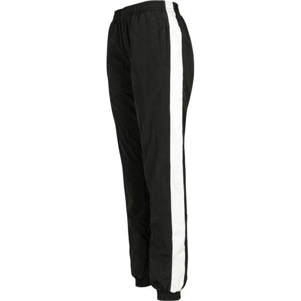 Urban Classics Ladies - CRINKLE Track Pants Hose