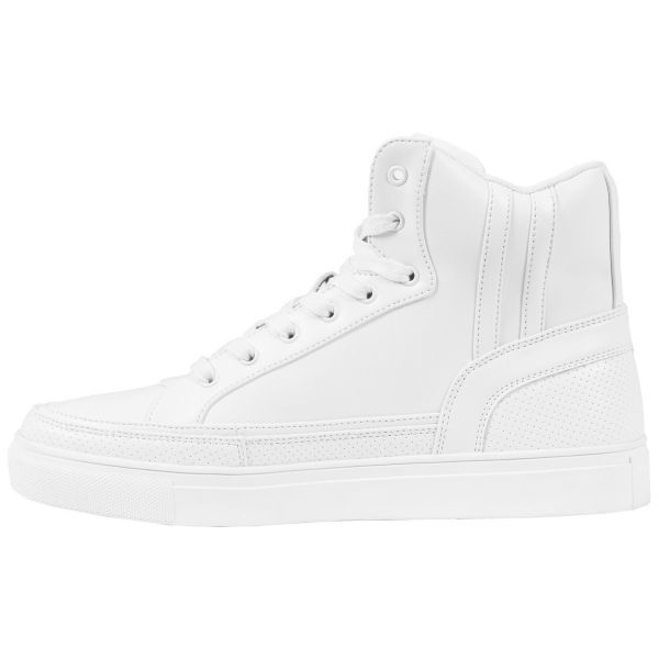 Urban Classics - ZIPPER HIGH TOP Unisex Schuhe