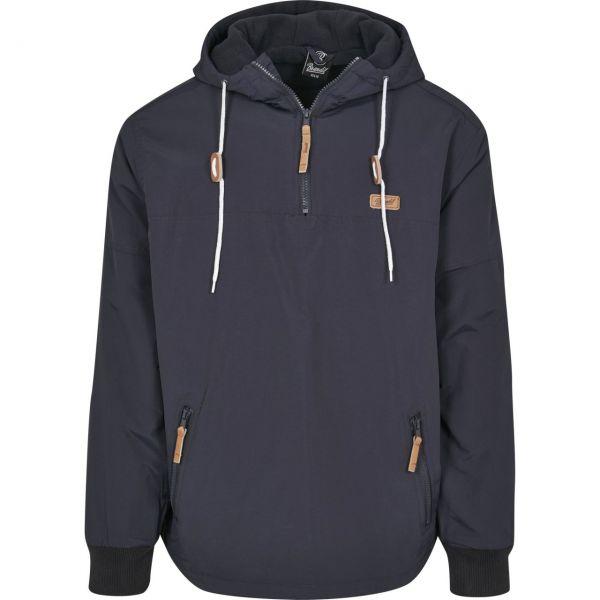 Brandit LUKE Pull-Over Outdoor Army Windbreaker Jacke