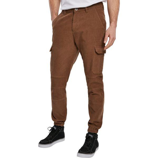 Urban Classics - Cargo Kord Jogging Pants Hose