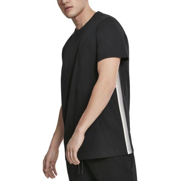 Urban Classics - SIDE TAPED Shirt