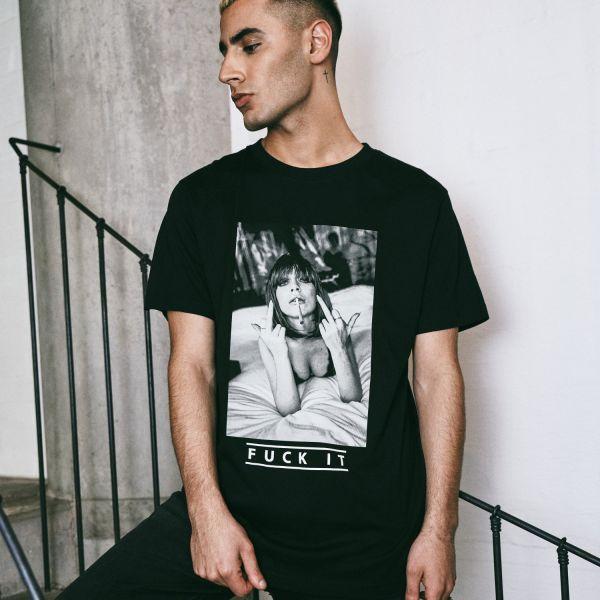 Mister Tee Shirt - F?#K YOU 2.0