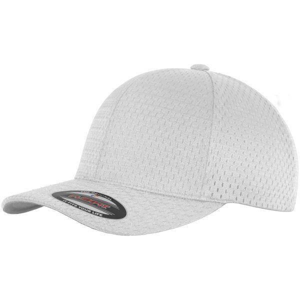 Flexfit Athletic Mesh Stretchable Sports Cap
