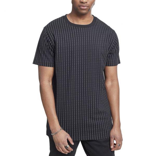 Mister Tee Shirt - F#?K YOU noir