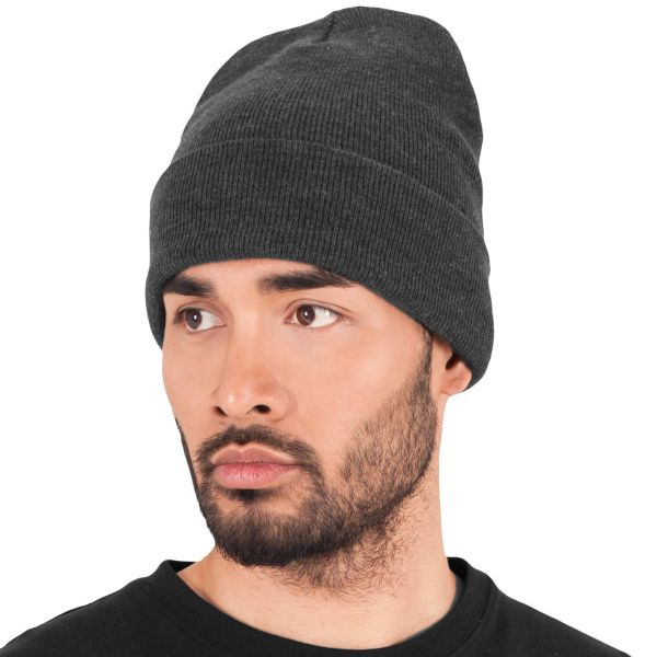 Flexfit Yupoong Heavyweight LONG Beanie Wintermütze unisex