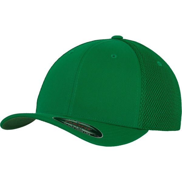 Flexfit Ultrafibre Tactel Mesh Stretchable Cap