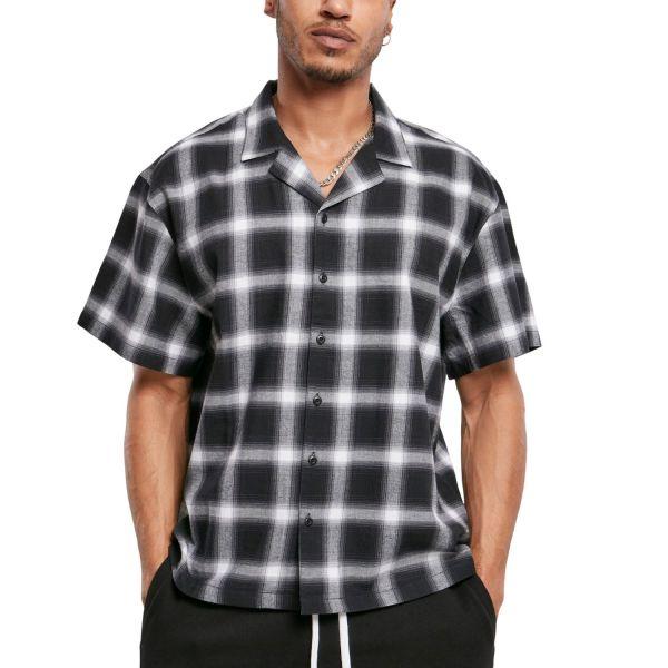 Urban Classics - Checked Resort Shirt
