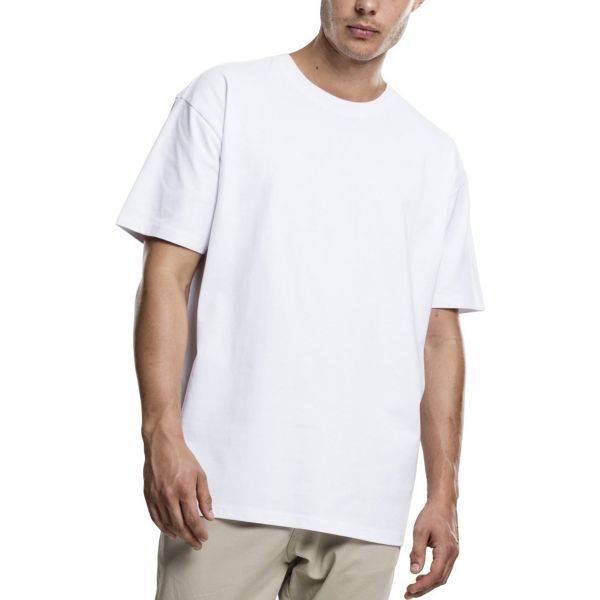 Urban Classics - HEAVY Oversized Shirt, extra dick