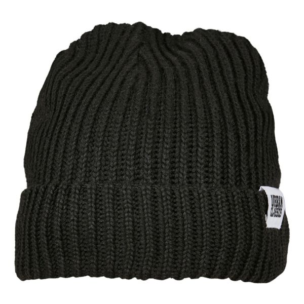 Urban Classics - Recycled Fisherman Beanie Wintermütze