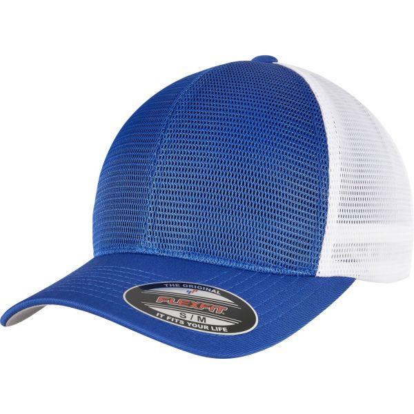 Flexfit 360 OMNIMESH Stretchable Cap - charcoal
