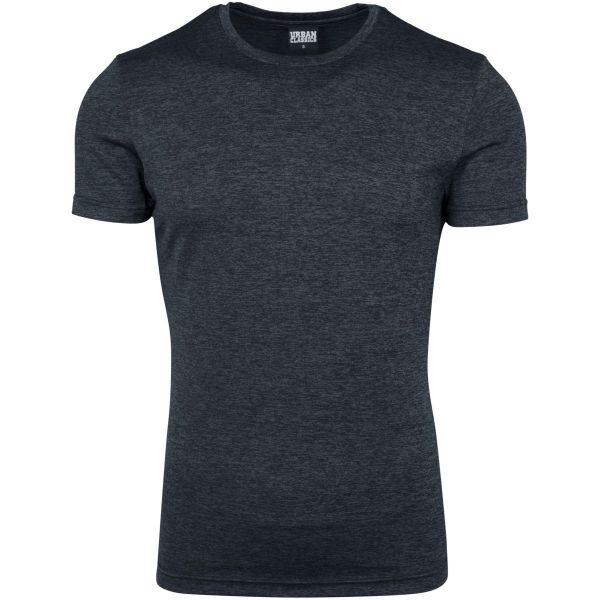 Urban Classics - Active Melange Fitness Sport Training Shirt