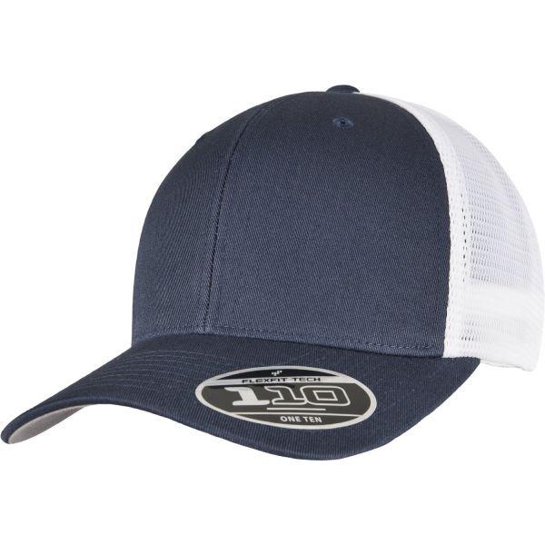 Flexfit 110 Trucker Mesh Snapback Cap